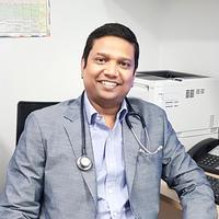 Dr Radha Kurapati