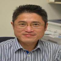 Dr Meiqing Han