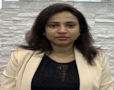 Dr. Kandana Perera