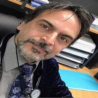 Dr Kooshyar Karimi